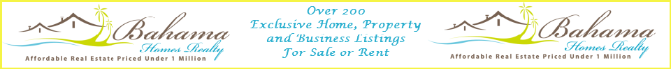 Bahama Homes Realty